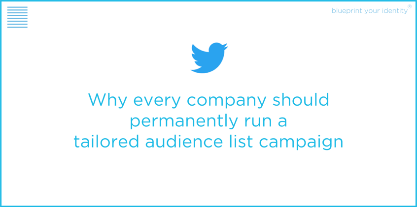Run a Twitter 